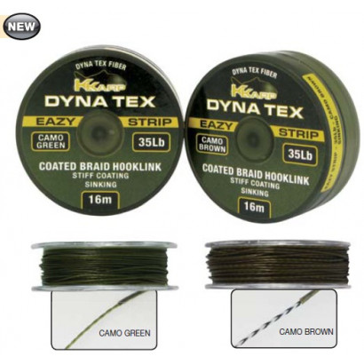 Nwe Dyna Tex EAZY STRIP 16 mt.