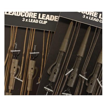 Korda ledcore Leaders Led Clip