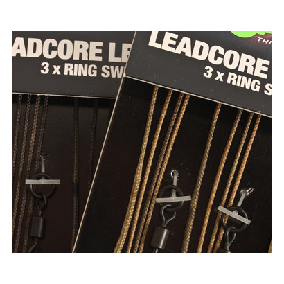 Korda Leadcore Leaders