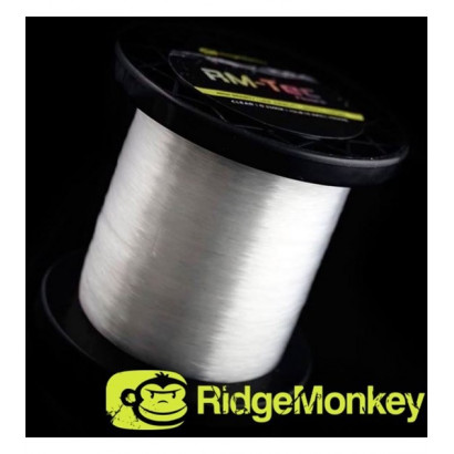 Ridge Monkey RM-Tec Fluoro 15 lb (0.33 mm)