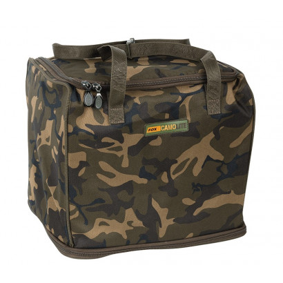 FOX CAMOLITE BAIT/AIR DRY BAG LARGE