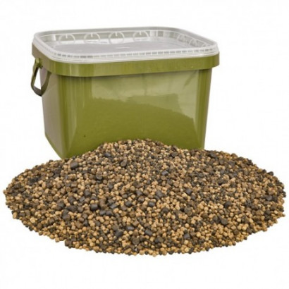 STARBAITS FEEDZ FISHY PELLETS MIX 4,5 kg.