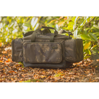 SOLAR UNDERCOVER CAMO CARRYALL - MEDIUM