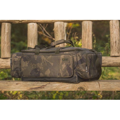 SOLAR UNDERCOVER CAMO CARRYALL - LARGE