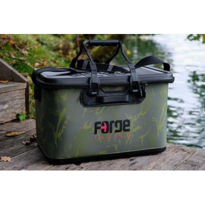 Forge Tackle EVA Table Top Bag FRG Camo