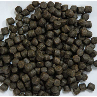 Pellets Halibut 9 mm. 1 kg.
